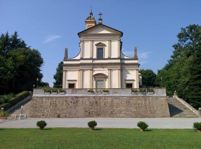 Canonica di Triuggio